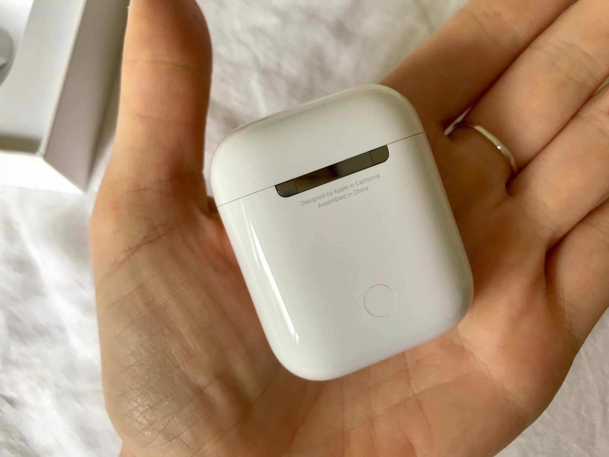 Apple AirPods – are they worth the hype?